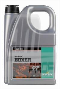 Boxer 4T