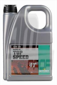 Top Speed 4T