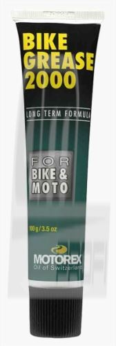 BikeGrease