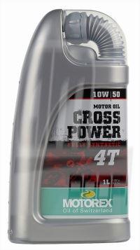 CrossPower 4t