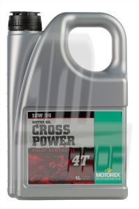 Cross Power 4T