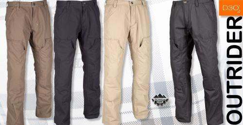 Kalhoty pánské, Klim OUTRIDER, více barev