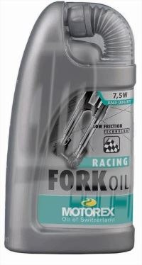 ForkOil7,5w