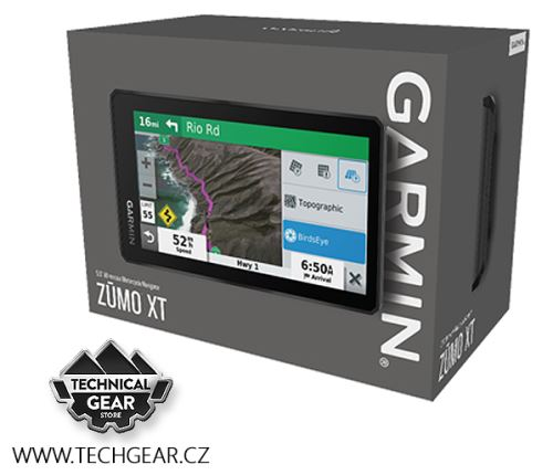 Garmin XT - 000